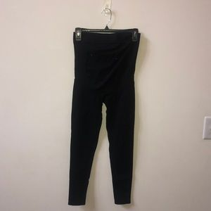 Blanqi Maternity Leggings
